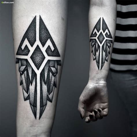 amazing small forearm tattoos for men