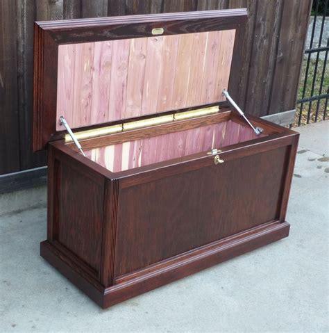 cedar chest woodworking plans cedar lined chest plans woodworking projects plans