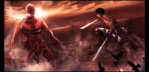 attack on attack on titan by tees on deviantart