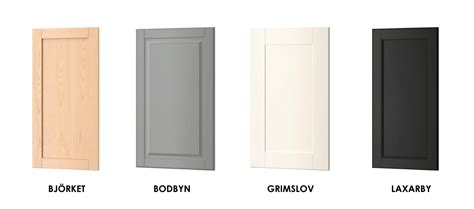 doors to fit ikea cabinets