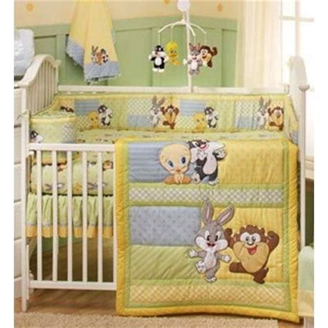 looney tunes crib bedding baby looney tunes crib bedding nursery set bugs bunny taz
