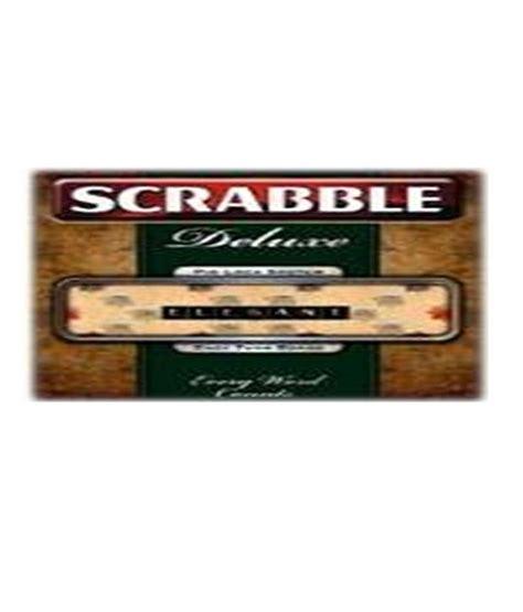 id scrabble mattle scrabble deluxe buy mattle scrabble