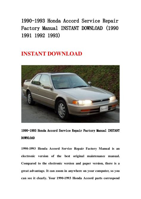 what is the best auto repair manual 1992 mercedes benz w201 on board diagnostic system 1993 honda accord manual download