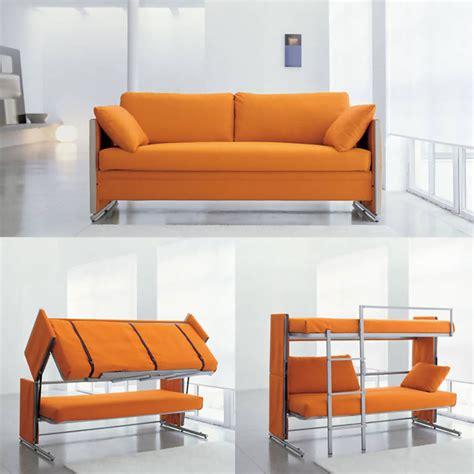 bunk beds furniture coolest space saving furniture ideas