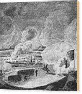 yorktown woodworking battle of yorktown 1781 photograph by granger