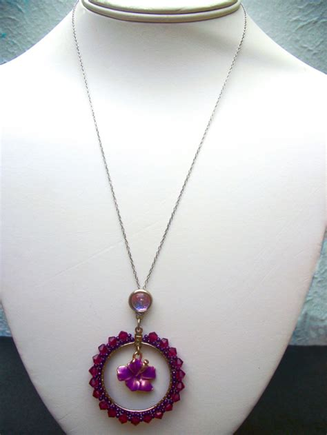 simple beaded necklace designs 21 beaded pendant jewelry designs ideas design trends