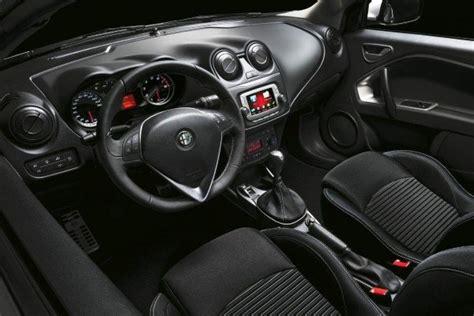 la gamme alfa romeo 233 volue actualit 233 automobile motorlegend