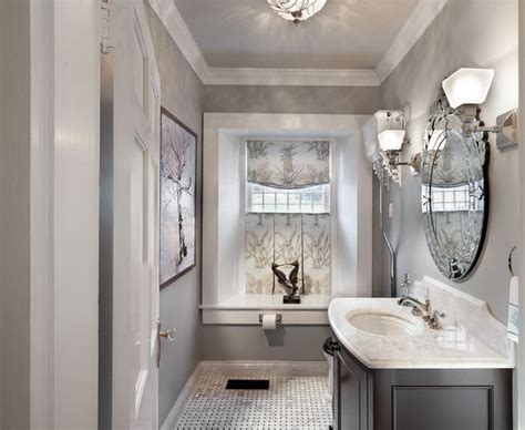 gray bathroom ideas cool and sophisticated designs for gray bathrooms
