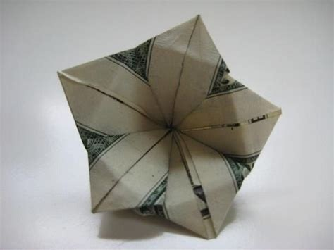 origami bills 25 best ideas about money origami on folding