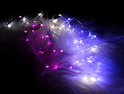 fairly lights 20 led fantasia lights fortuneproducts