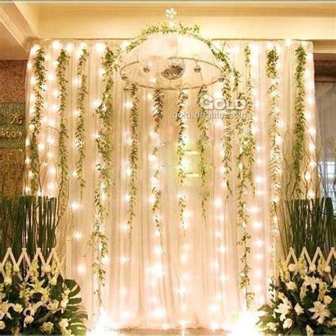 led wedding lights best 25 curtain lights ideas on bedroom