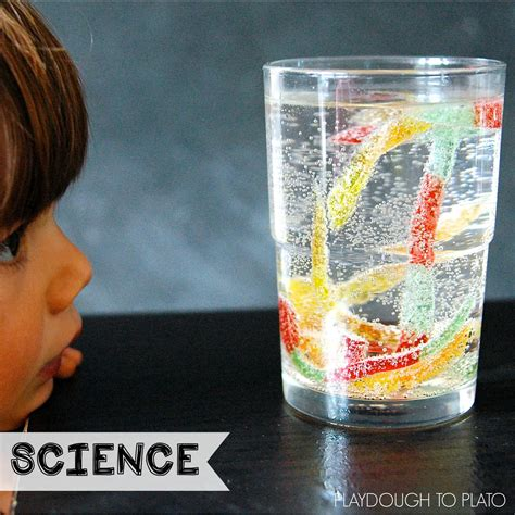 science crafts for kindergarten activities playdough to plato