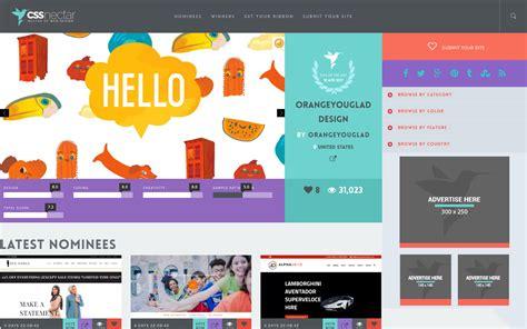 top design inspiration 17 amazing sources of web design inspiration webflow