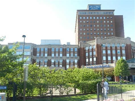 Henry Ford Hospital Detroit Mi by Henry Ford Hospital Downtown Detroit Address