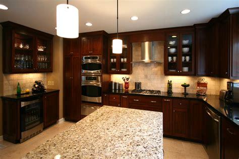 Modern Countertops small elegant kitchen remodels contemporary kitchen
