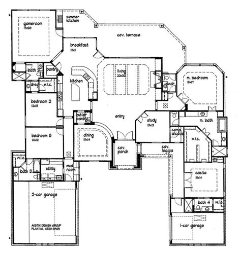 custom house blueprints custom house blueprints floor plans for custom homes the