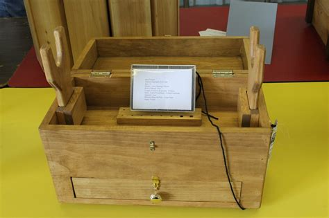 4 h woodworking project ideas 4h ffa members display accomplishments dodge county