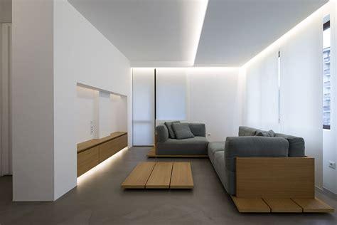 minimal interior design elia nedkov designs a minimalist interior in sofia bulgaria