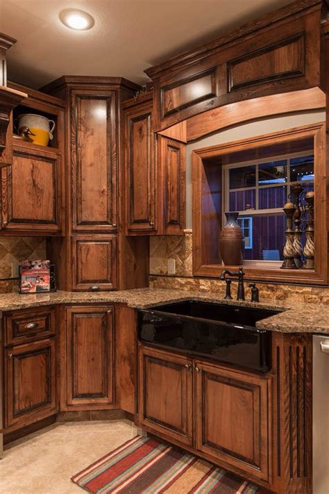 ideas for kitchen cupboards 27 best rustic kitchen cabinet ideas and designs for 2017
