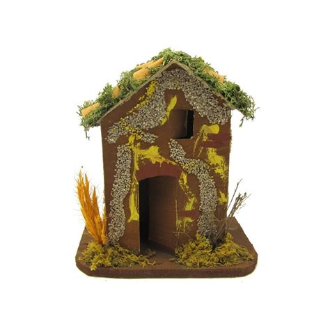 nativity houses house for the nativity