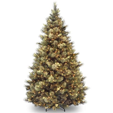 inexpensive white trees artificial 8 best artificial trees in 2017 pre lit