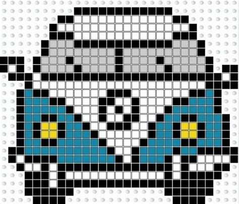 cool perler bead patterns 40 cool perler bead patterns stitches cers and vehicles