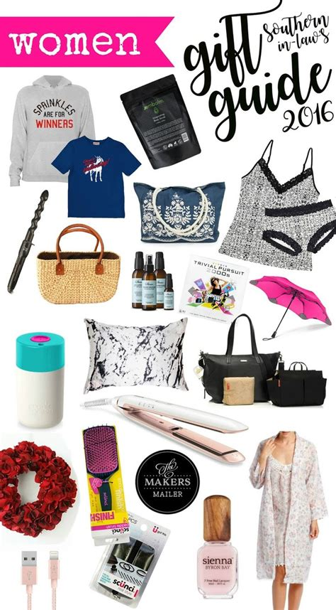 best gifts for women 38 best southern in law gift guide images on pinterest