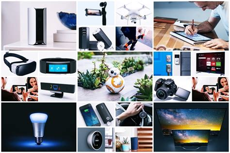 best gift 2015 20 best tech gadgets and gifts of 2015