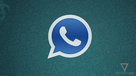 Modified Whatsapp Apk by Listicle Vintaytime