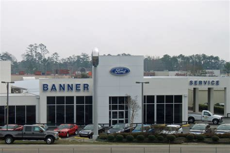 Banner Ford banner ford renovation construction donahuefavret