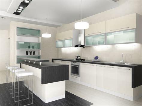 modern black and white kitchen designs 104 modern custom luxury kitchen designs photo gallery