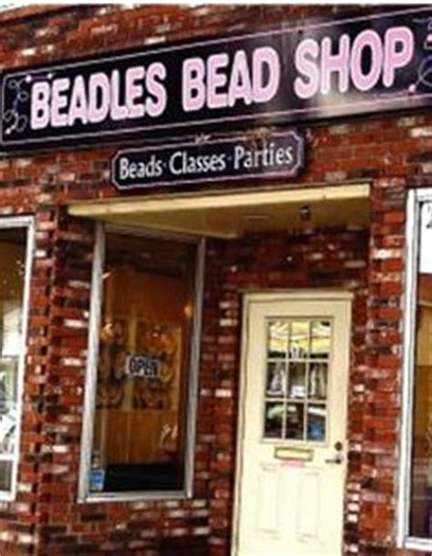 bead stores in ma chelmsford on tandy leather stand