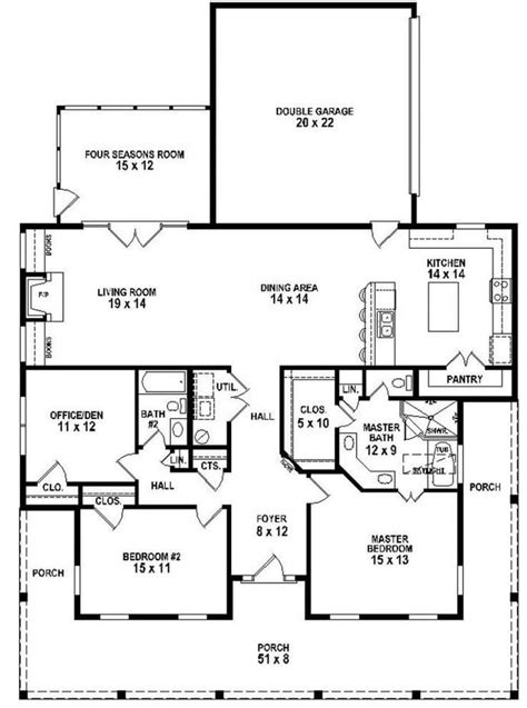 3 bed 2 bath house plans 3 bedroom 2 5 bath house plans best of 451 best small house plans images on new home