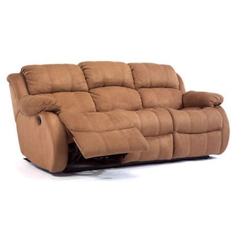 flexsteel reclining sofa flexsteel 1506 62 brandon reclining sofa discount