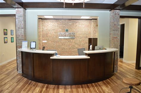 front desk designs for office office tour kingwood orthodontics
