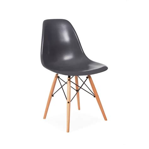 Dining Chair Eames dining chair eames style by ciel notonthehighstreet