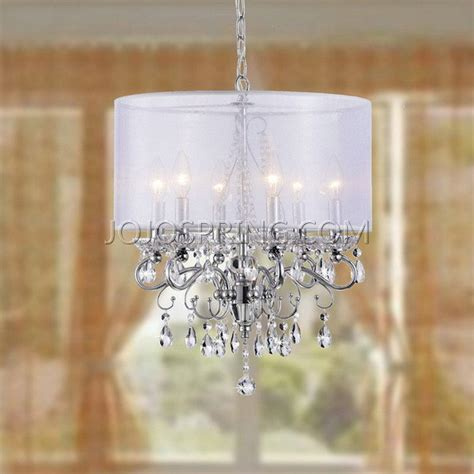 lshade chandelier lighting