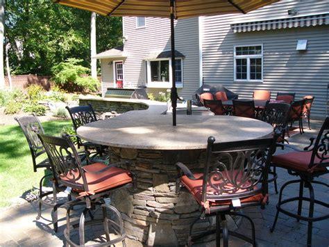 fireplace ramsey nj ramsey nj outdoor kitchen traditional patio new