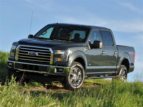 2015 Ford F 150 News by Review 2015 Ford F 150 Ny Daily News