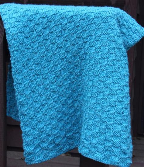 loom knitting patterns blanket authentic knitting board basket weave blanket knit