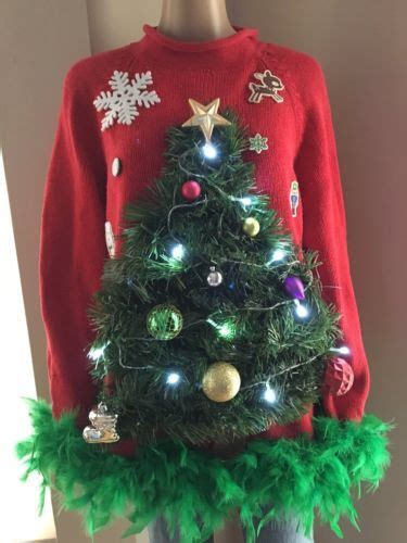 Sweaters With Lights And by 25 B 228 Sta Sweater Id 233 Erna P 229
