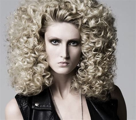 sissified permed hair 322 best images about big blonde hair on pinterest