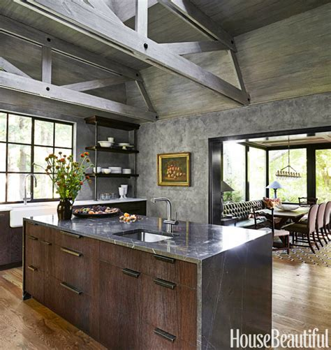 modern kitchen decor rustic modern decor for country spirited sophisticates