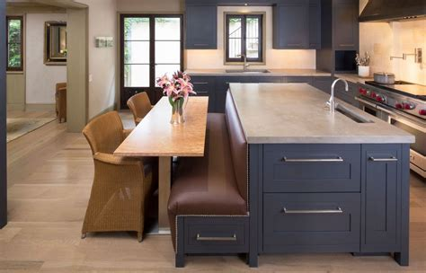 bench seats for kitchen table how a kitchen table with bench seating can totally