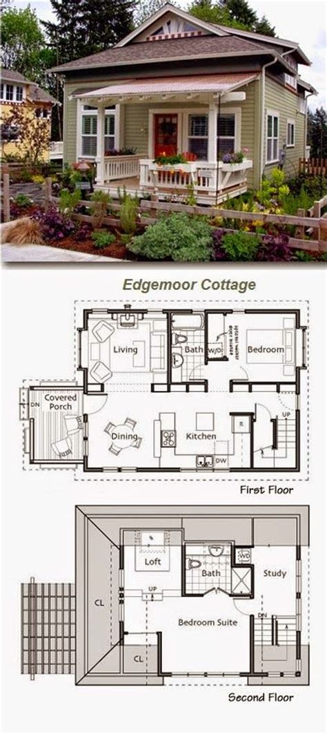 tiny cottages floor plans best 20 tiny house plans ideas on small home