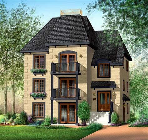 multifamily building plans 26 best duplex multiplex plans images on