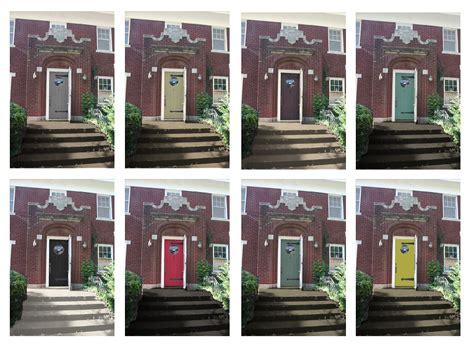 front door colors for house sixtwelvesixteenth shut the front door