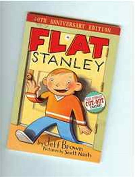 flat stanley picture book the cloning maternal dementia