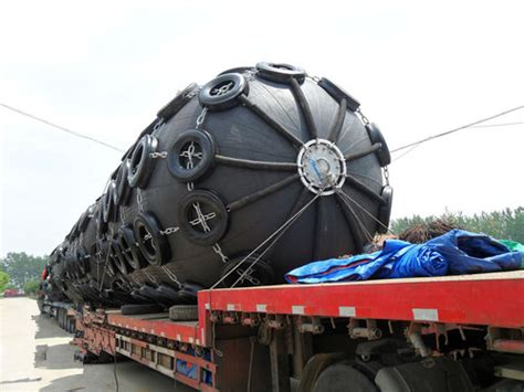 traditional rubber sts pneumatic marine rubber fenders in qingdao shandong