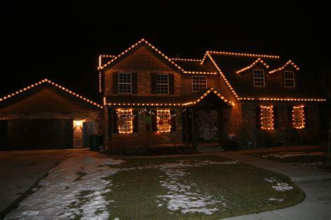 lights on a home ace s spray